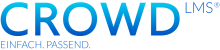 Logo CROWD LMS